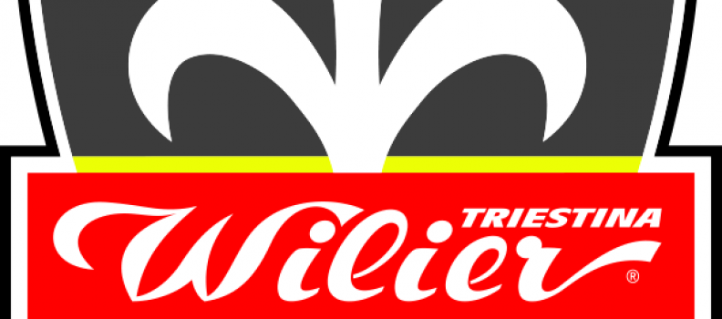 SELLE ITALIA IS THE NEW SECOND SPONSOR OF WILIER TRIESTINA